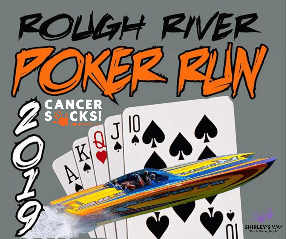 Rough River Poker Run